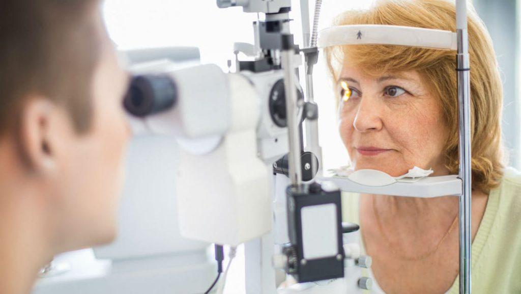 klinika okulistyczna operacja zaćmy
